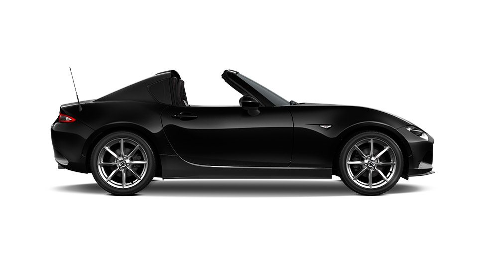 All-New Mazda MX-5 RF